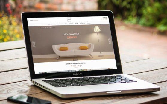 Phát triển website doanh nghiệp cá nhân