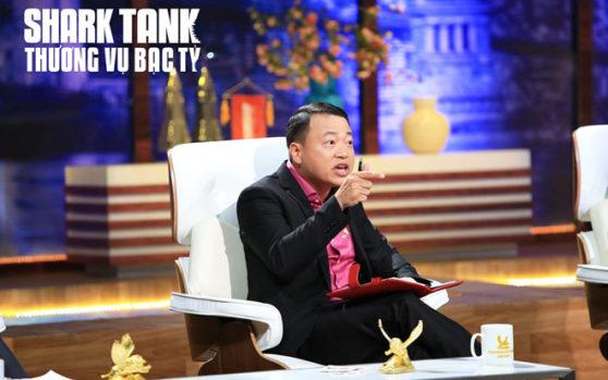 Tiểu Sử Shark Bình – Nguyễn Hòa Bình